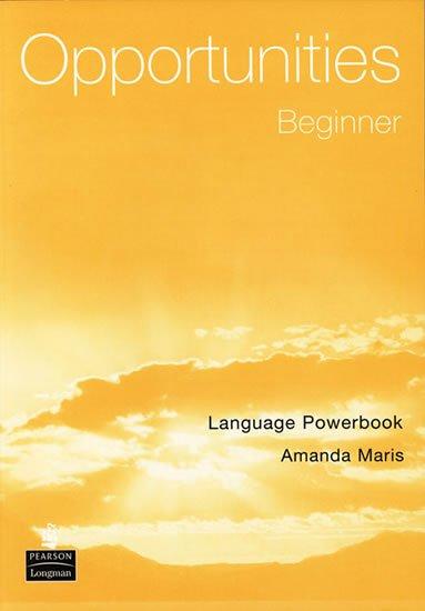 Harris Michael: Opportunities Beginner Global Language Powerbook