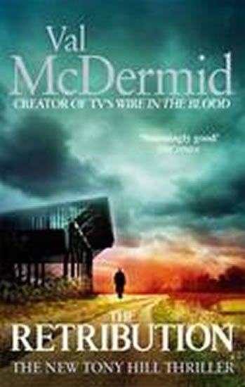 McDermidová Val: The Retribution