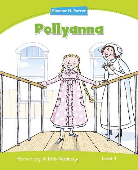Degnan-Veness Coleen: PEKR   Level 4: Pollyanna