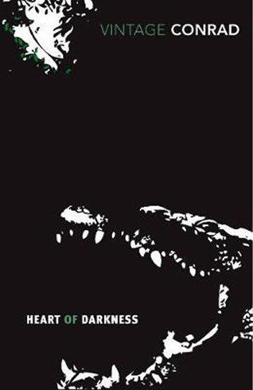 Conrad Josefh: Heart of Darkness : Vintage Voyages