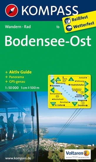 neuveden: Bodensee Ost  1b    NKOM
