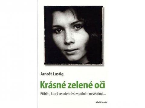 Lustig Arnošt: Krásné zelené oči - MF