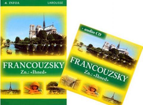 kolektiv: Francouzsky Zn.: Ihned CD