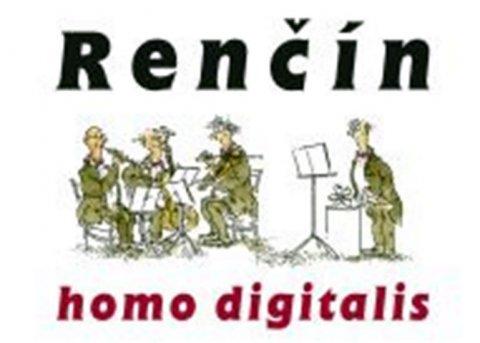 Renčín Vladimír: Homo digitalis