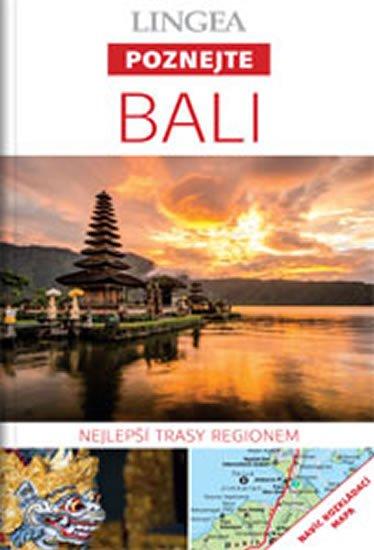 neuveden: Bali - Poznejte