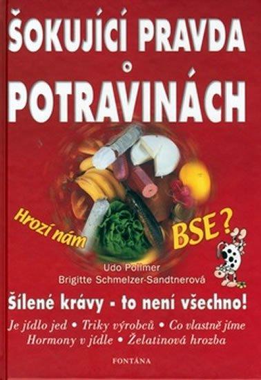 Pollmer Udo: Šokující pravda o potravinách