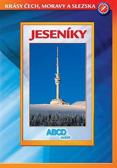 neuveden: Jeseníky DVD - Krásy ČR