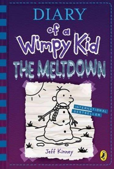 Kinney Jeff: Diary of a Wimpy Kid 13: The Meltdown