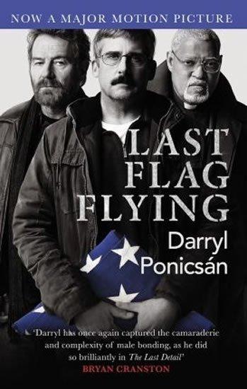 Ponicsan Darryl: Last Flag Flying