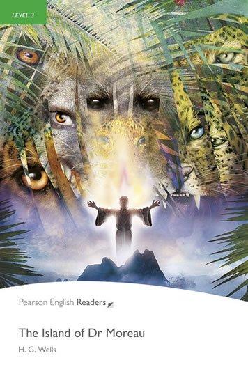 Wells Herbert George: PER | Level 3: Island of Dr. Moreau