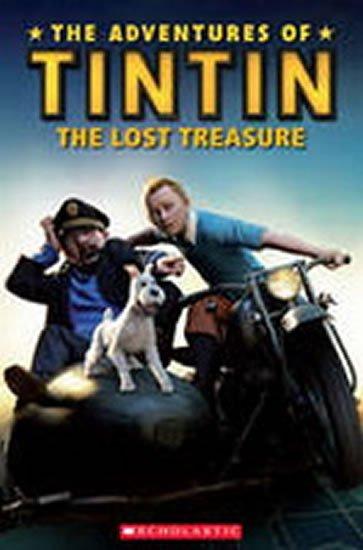 neuveden: Level 3: The Adventures of Tintin: The Lost Treasure (Popcorn ELT Primary R
