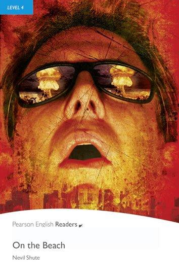 Shute Nevil: PER | Level 4: On The Beach Bk/MP3 Pack