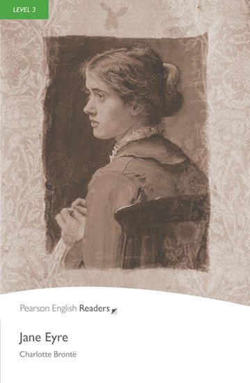 Bronteová Charlotte: PER | Level 3: Jane Eyre Bk/MP3 Pack