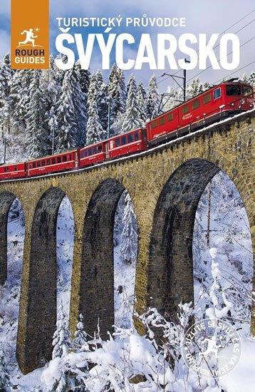 neuveden: Švýcarsko - Turistický průvodce