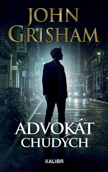 Grisham John: Advokát chudých