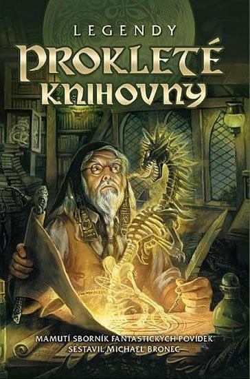 neuveden: Legendy: Prokleté knihovny