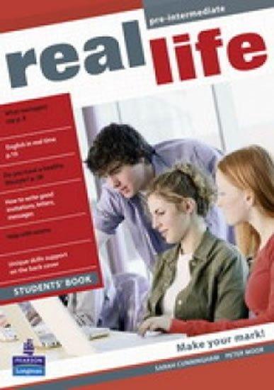 Foody Liz: Real Life Intermediate Workbook SK Edition