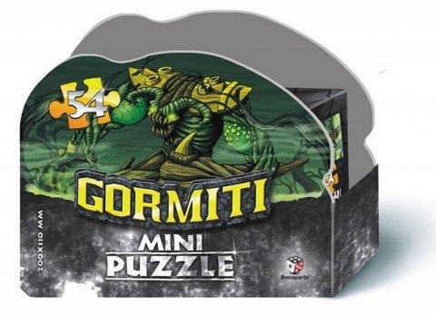 neuveden: Puzzle Mini 54 - Gormiti II.