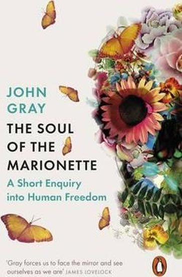 Gray John: Soul of the Marionette