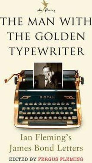Fleming Fergus: The Man with the Golden Typewriter