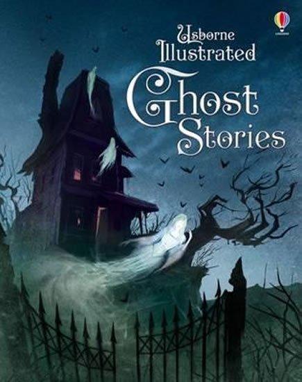 neuveden: Illustrated Ghost Stories