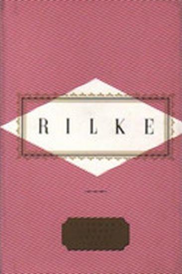 Rilke Rainer Maria: Poems