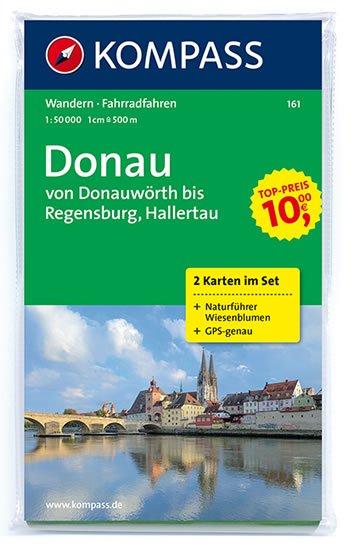 neuveden: Donau 161 / 1:50T NKOM
