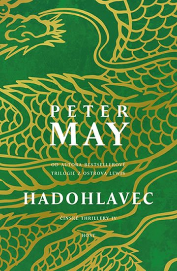 May Peter: Hadohlavec