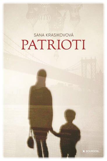 Krasikovová Sana: Patrioti