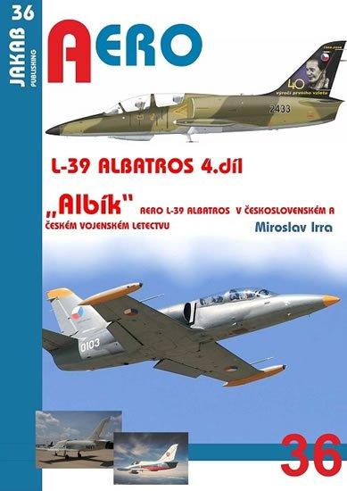Irra Miroslav: Albatros L-39 - 4.díl