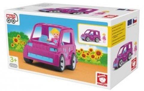 neuveden: IGRÁČEK - Auto s Pinky star