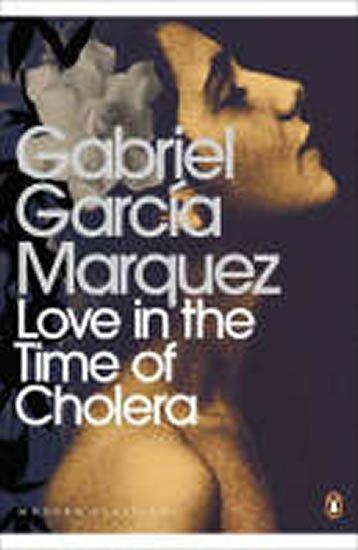 Marquez Gabriel García: Love in the Time of Cholera