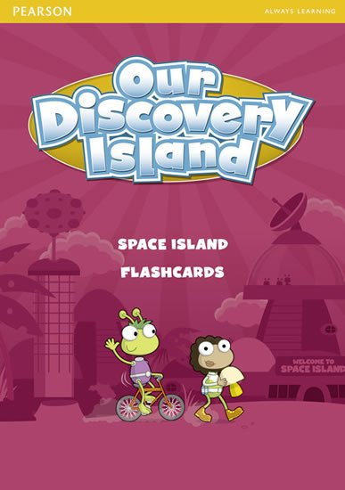 neuveden: Our Discovery Island 2 Flashcards