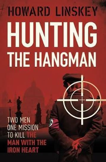 Linskey Howard: Hunting the Hangman
