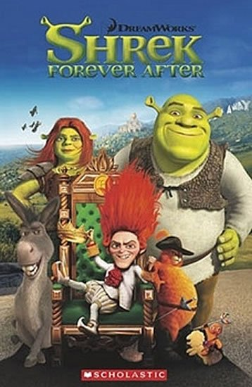 Hughes Annie: Shrek Forever After CD DreamWorks