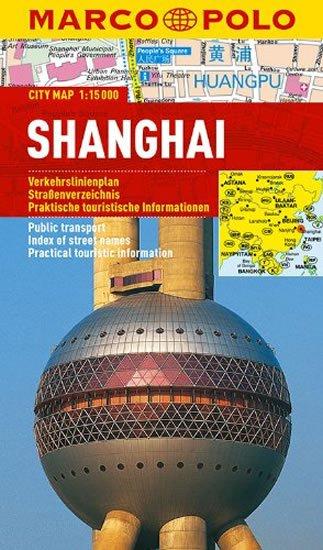 neuveden: Shanghai - lamino MD 1:15T