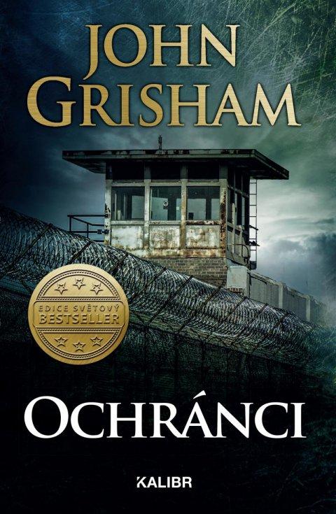 Grisham John: Ochránci