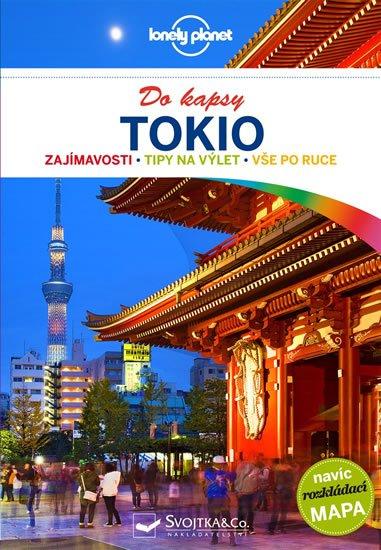 neuveden: Tokio - Lonely Planet