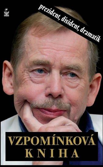 Heřman Jiří, Košťálová Michaela: Václav Havel - Vzpomínková kniha