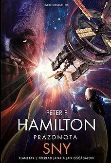 Hamilton Peter F.: Prázdnota 1 - Sny