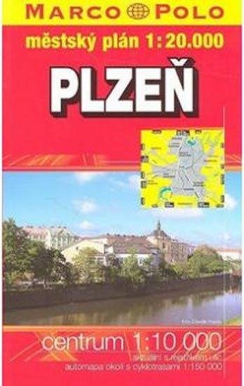 neuveden: Plzeň knižní plán