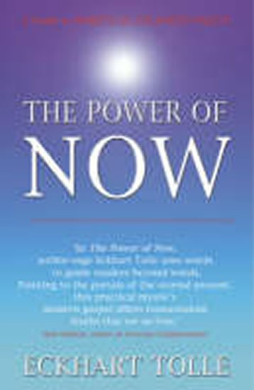 Tolle Eckhart: The Power of Now