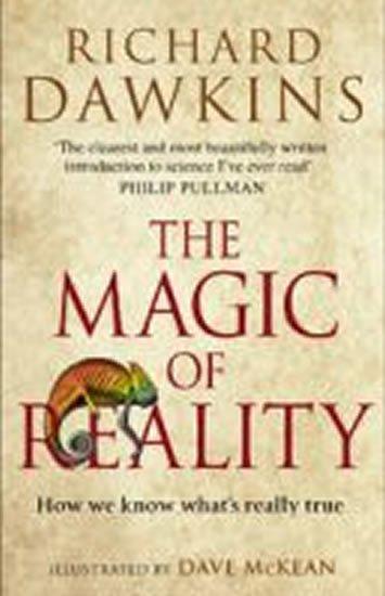 Dawkins Richard: The Magic of Reality