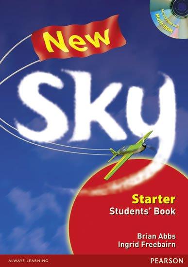 Abbs Brian, Barker Chris: New Sky Starter Students´ Book