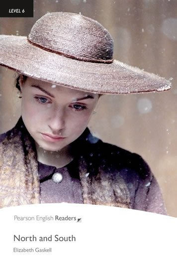 Gaskell Elizabeth: PER | Level 6: North and South Bk/MP3 Pack