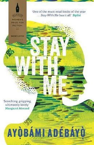 Adebayo Ayobami: Stay With Me