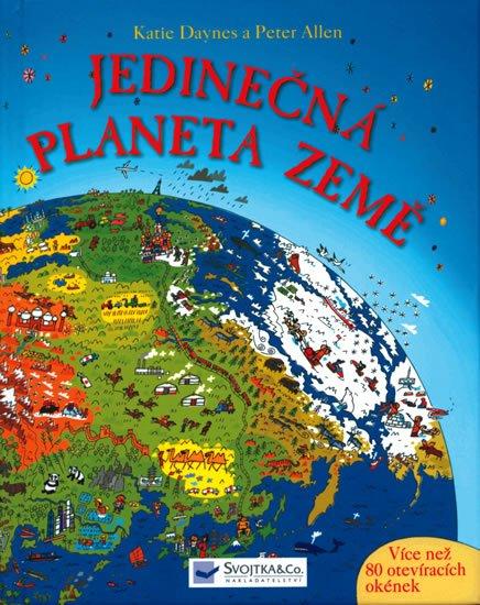 neuveden: Jedinečná planeta Země