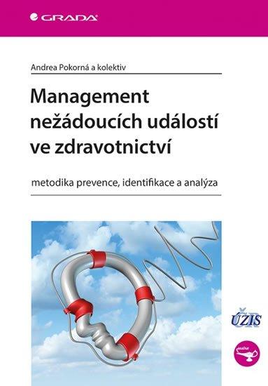 Pokorná Andrea: Management nežádoucích událostí ve zdravotnictví - Metodika prevence, ident