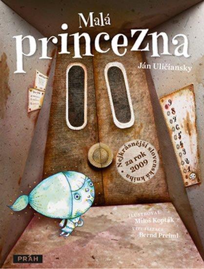 Uličiansky Ján: Malá princezna