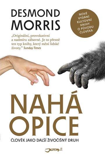 Morris Desmond: Nahá opice